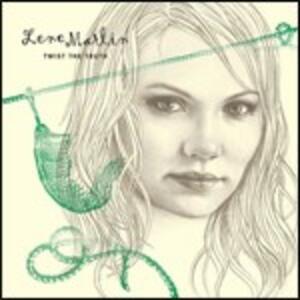 Twist the Truth - CD Audio di Lene Marlin