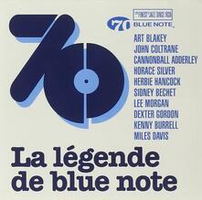 Legende De Blue Note - CD Audio