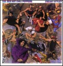 Freaky Styley - Vinile LP di Red Hot Chili Peppers