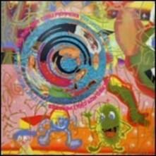 The Uplift Mofo Party Plan - Vinile LP di Red Hot Chili Peppers