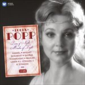 Icon - CD Audio di Lucia Popp