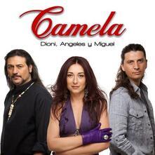 Dioni Angeles Y Miguel - CD Audio di Camela