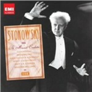 Icon - CD Audio di Leopold Stokowski