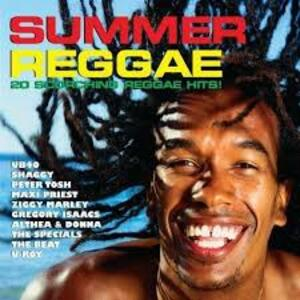 Summer Reggae - CD Audio