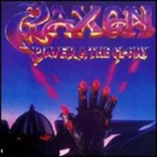 Power and the Glory - CD Audio di Saxon
