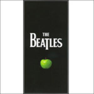 The Stereo Albums - CD Audio + DVD di Beatles