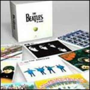 The Mono Albums - CD Audio di Beatles