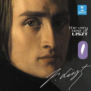 Liszt. Best of - CD Audio di Franz Liszt