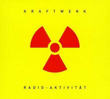 Radio-Aktivitaet-German (Remastered) - CD Audio di Kraftwerk