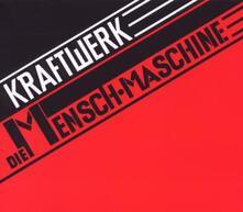 Die Mensch-Maschine - CD Audio di Kraftwerk