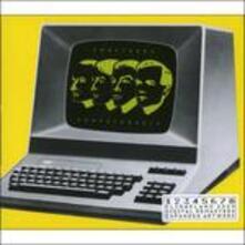 Computerwelt - CD Audio di Kraftwerk