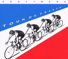 Tour de France (Remastered) - CD Audio di Kraftwerk