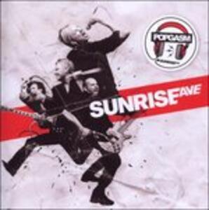 Popgasm - CD Audio di Sunrise Avenue