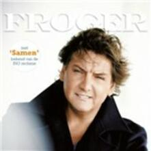 Froger - CD Audio di Rene Froger
