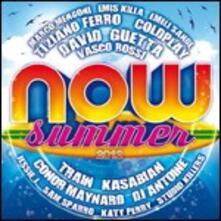 Now Summer 2012 - CD Audio
