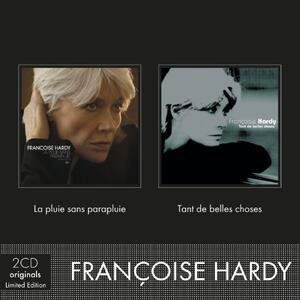 La Pluie Sans - CD Audio di Françoise Hardy