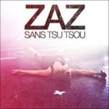 Sans Tsu Tsou - CD Audio di Zaz