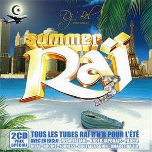 Summer Rai 3 - CD Audio