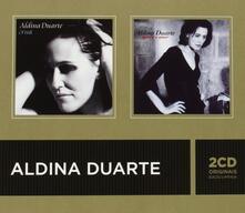 Originais - CD Audio di Aldina Duarte
