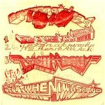 Drums Is Not Dead - Vinile LP di Liars