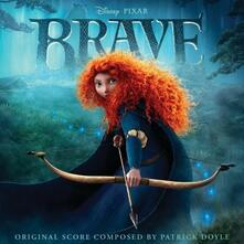 Brave (Colonna sonora) - CD Audio