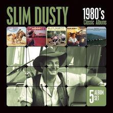 Classic Albums 1980's - CD Audio di Slim Dusty