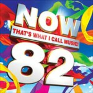 Now 82 - CD Audio