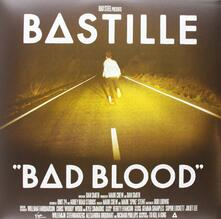 Bad Blood - Vinile LP di Bastille