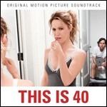 Cover CD Questi sono i 40