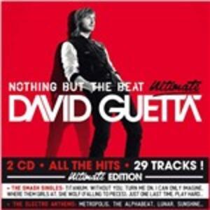 Nothing but the Beat - CD Audio di David Guetta