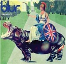 Parklive - CD Audio di Blur