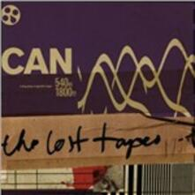 Lost Tapes - CD Audio di Can