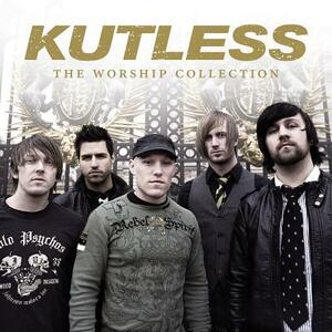 Kutless Worship 2013 - CD Audio