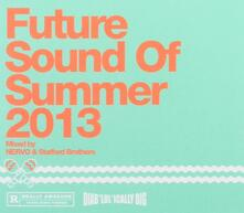 Future Sounds of Summer - CD Audio