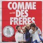 Cover CD Colonna sonora Comme des frères