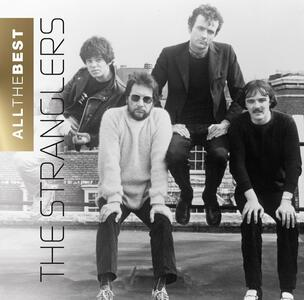 All the Best - CD Audio di Stranglers