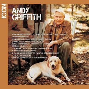 Icon - CD Audio di Andy Griffith