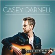 Casy Darnell - CD Audio di Casey Darnell