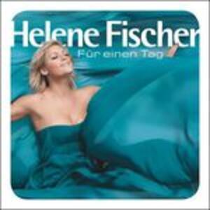 Fur Einen Tag Live - CD Audio di Helene Fischer