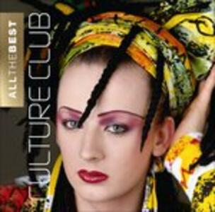 All the Best - CD Audio di Culture Club