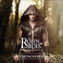 Robin des Bois - CD Audio