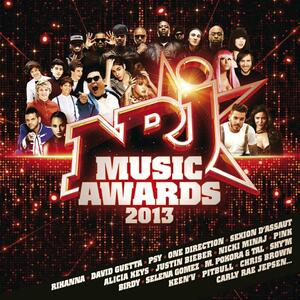 Nrj Music Awards 2013 - CD Audio