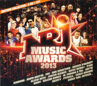 Nrj Music Awards 2013 - CD Audio