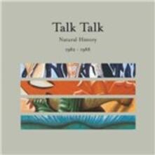 Natural History. 1982-1988 - CD Audio + DVD di Talk Talk