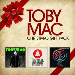 Christmas Gift Pack - CD Audio di Tobymac