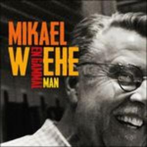 En Gammal Man - CD Audio di Mikael Wiehe