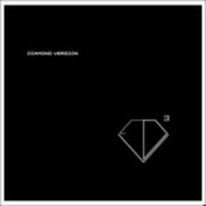 Ep 3 - Vinile LP di Diamond Version