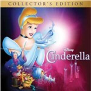 Cinderella (Colonna Sonora) - CD Audio