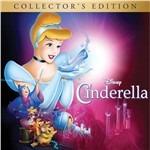 Cover CD Colonna sonora Cenerentola