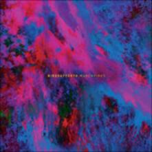 March Fires - CD Audio di Birds of Tokyo